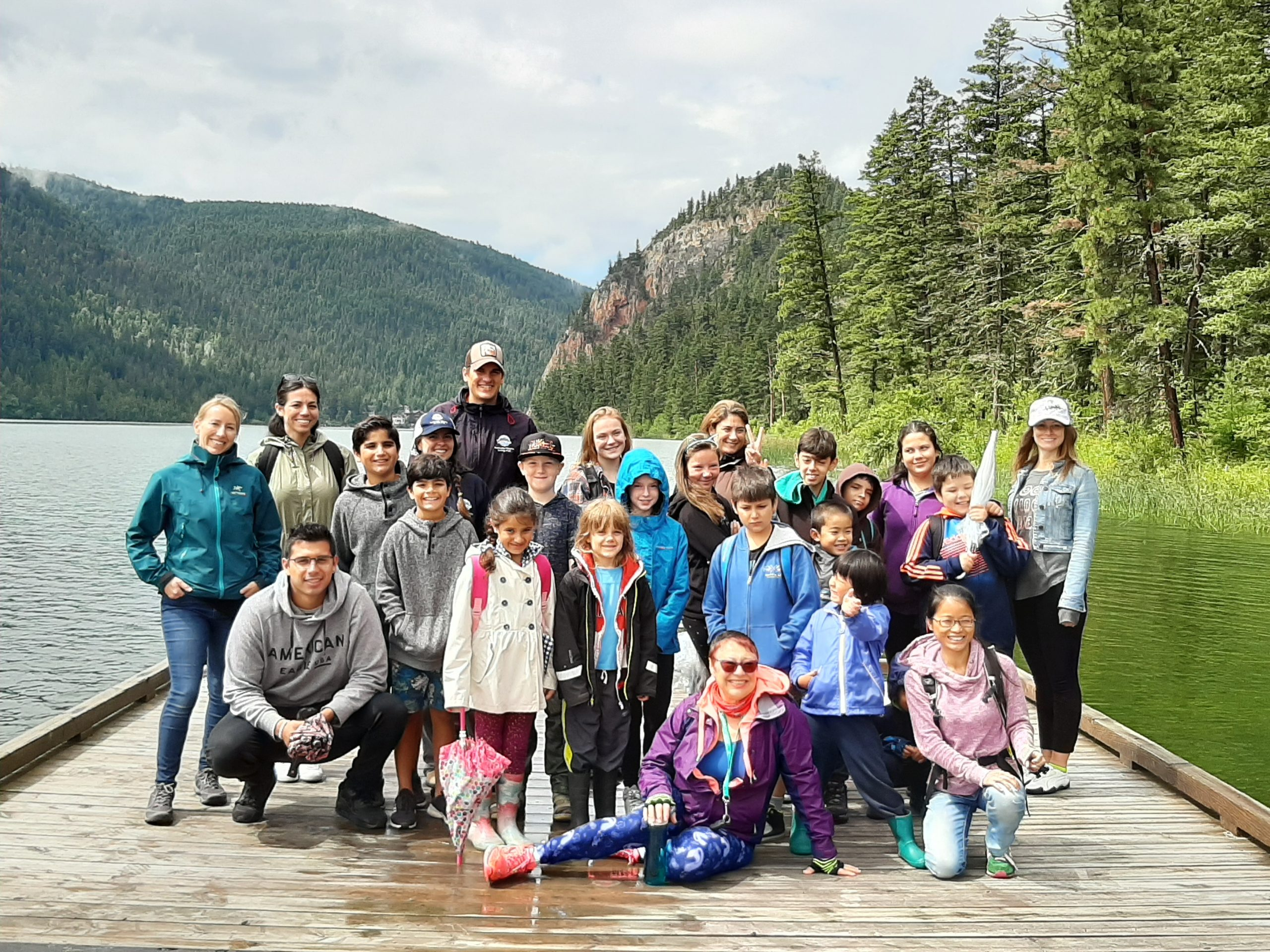 Kids summar camp-201907-2